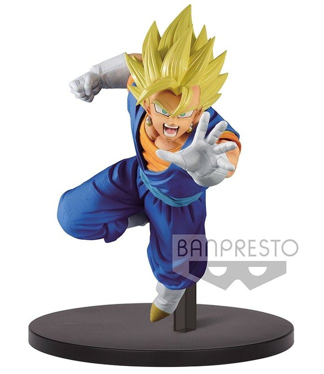Banpresto Banpresto Dragonball | Super Saiyan Vegetto Figur