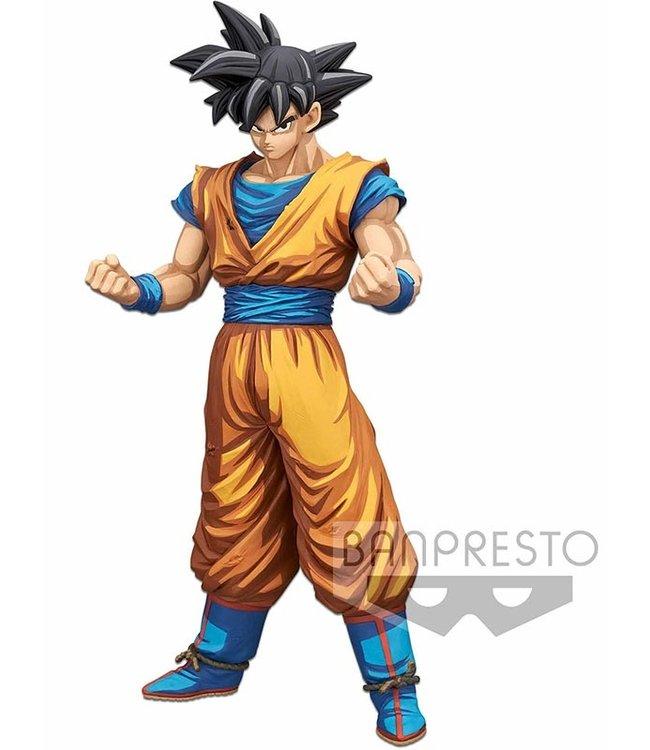 Banpresto Banpresto Dragonball | Son Goku (Manga Dimensions) Figur