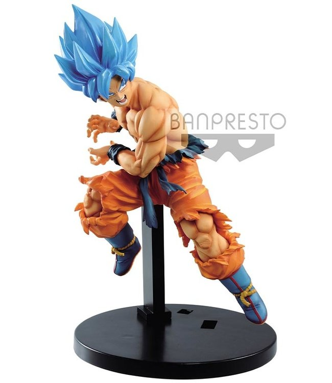 Banpresto Banpresto Dragonball | Son Goku (Tag Fighters) Figur