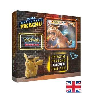 Pokémon Pokemon | Charizard-GX Case File Box