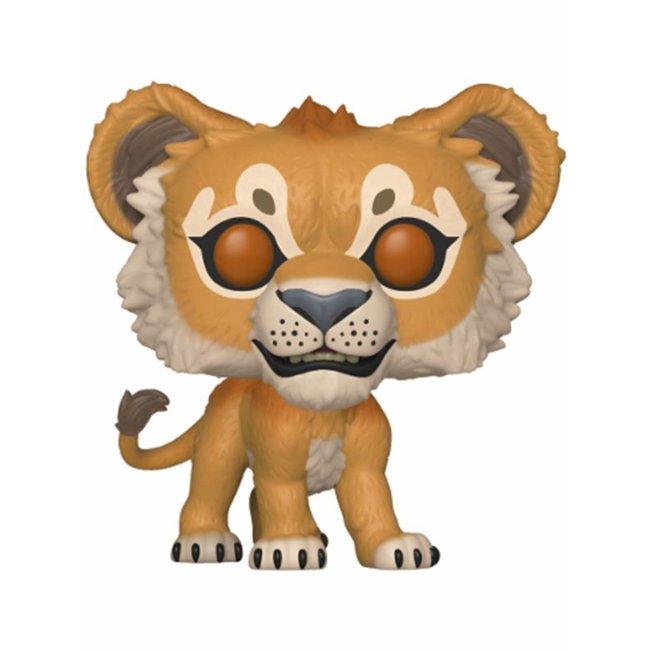 Funko The Lion King   Simba Funko Pop Vinyl Figur