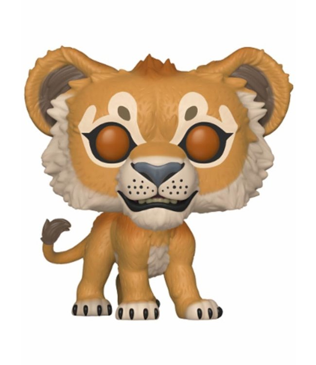 Funko The Lion King | Simba Funko Pop Vinyl Figur