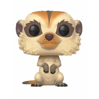 Funko The Lion King | Timon Funko Pop Vinyl Figur