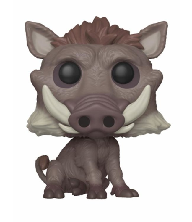 Funko The Lion King | Pumbaa Funko Pop Vinyl Figur