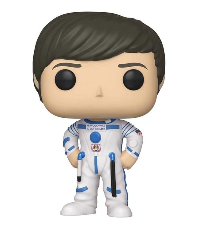 Funko Big Bang Theory | Howard Wolowitz Funko Pop Vinyl Figur