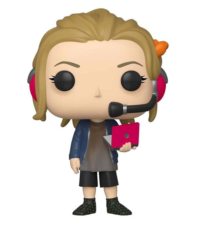 Funko Big Bang Theory | Penny Funko Pop Vinyl Figur