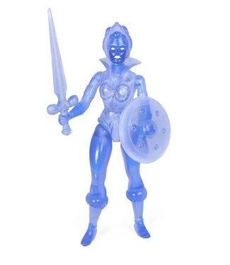 Super7 Masters of the Universe | Teela (Frozen) Actionfigur
