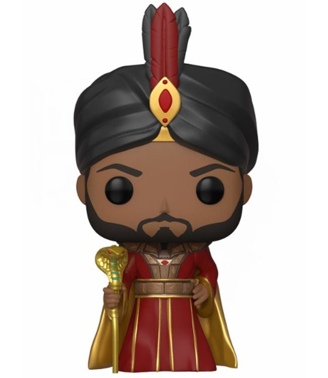 Funko Aladdin | Jafar Funko Pop Vinyl Figur