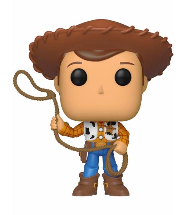 Funko Toy Story | Sheriff Woody Funko Pop Vinyl Figur
