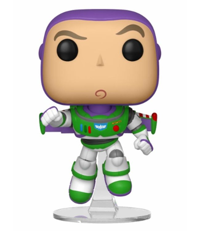 Funko Toy Story | Buzz Lightyear Funko Pop Vinyl Figur