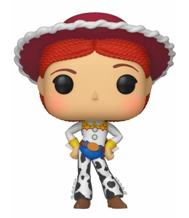 Funko Toy Story | Jessie Funko Pop Vinyl Figur