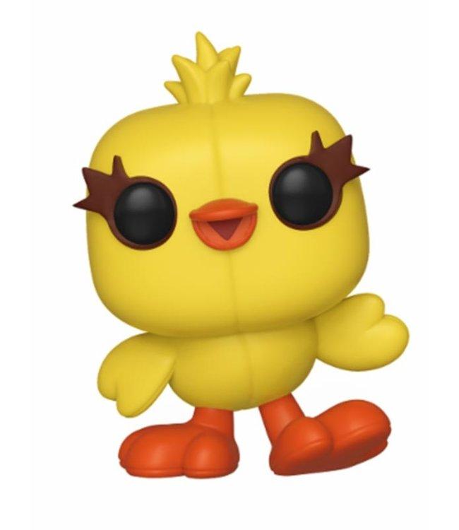 Funko Toy Story | Ducky Funko Pop Vinyl Figur