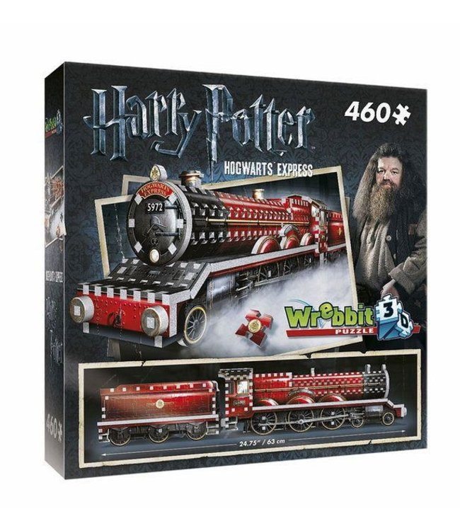 Harry Potter Harry Potter | Hogwarts Express 3D Puzzle