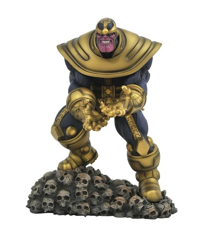 Marvel Marvel | Thanos (Comic) Statue