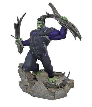 Marvel Avengers Endgame | Hulk (Tracksuit) Statue