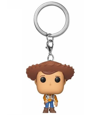 Funko Toy Story | Sheriff Woody Funko Pop Schlüsselanhänger