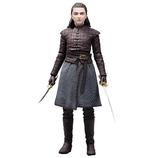 Game Of Thrones Arya Stark Actionfigur Stuffbringer