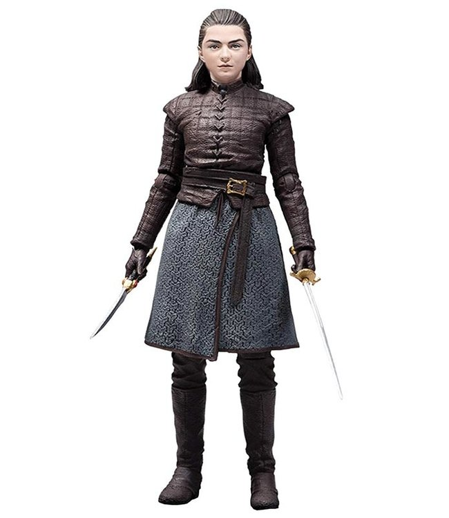 McFarlane Toys Game of Thrones | Arya Stark Actionfigur
