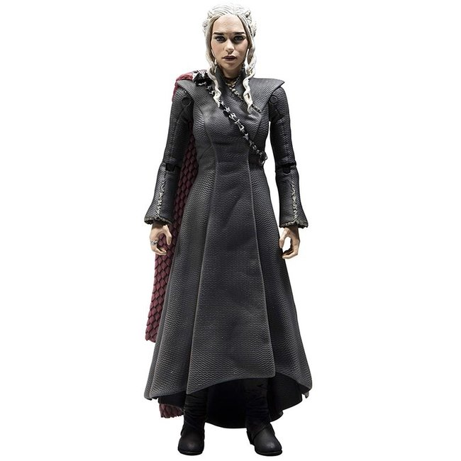 McFarlane Toys Game of Thrones | Daenerys Targaryen Actionfigur