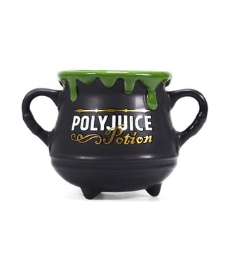 Half Moon Bay Harry Potter | Polyjuice Potion Tasse