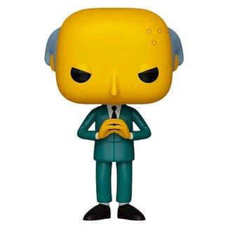 Funko The Simpsons | Mr. Burns Funko Pop Vinyl Figur