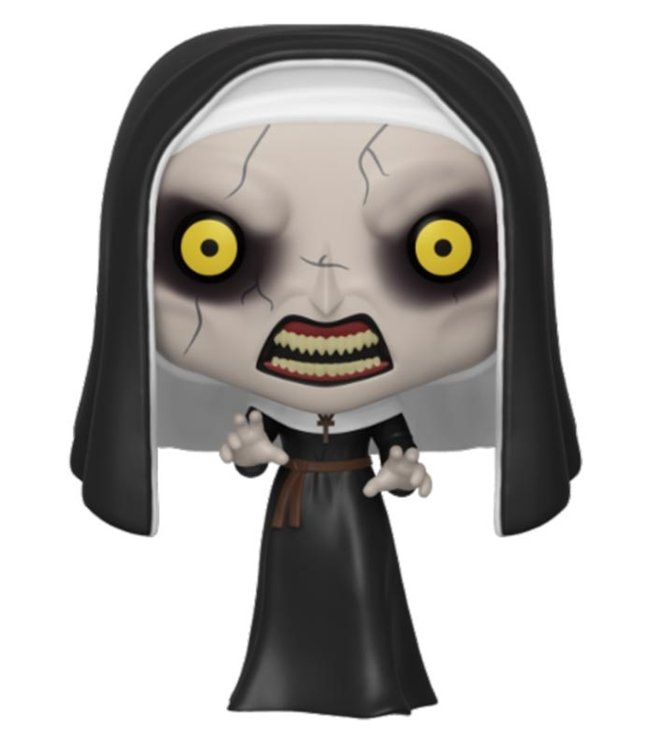 Funko Horror | The Nun (Demonic) Funko Pop Vinyl Figur