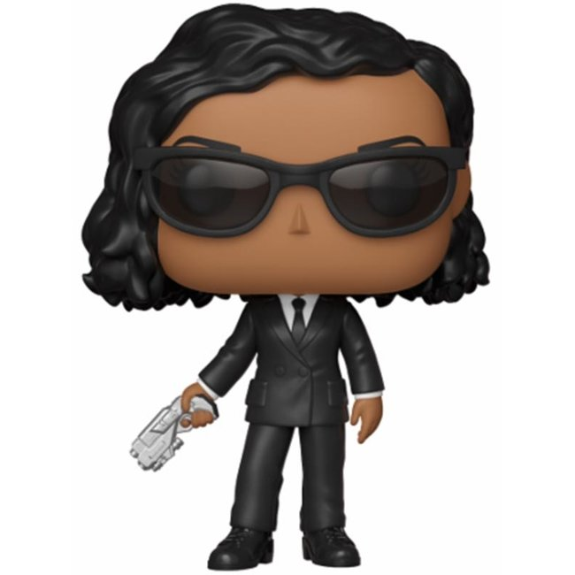 Funko Men in Black | Agent M Funko Pop Vinyl Figur