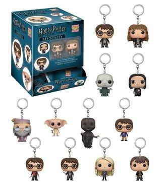 Funko Harry Potter | Mystery Funko Pop Schlüsselanhänger