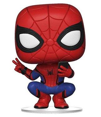 Funko Far From Home | Spider-Man Funko Pop Vinyl Figur