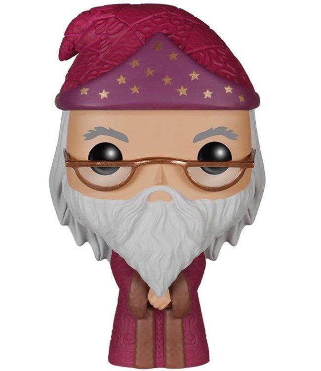 Funko Harry Potter | Albus Dumbledore Funko Pop Vinyl Figur