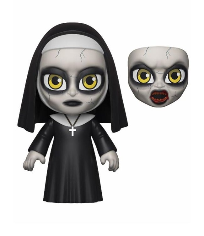 Funko 5 Star: Horror | The Nun Funko Vinyl Figur