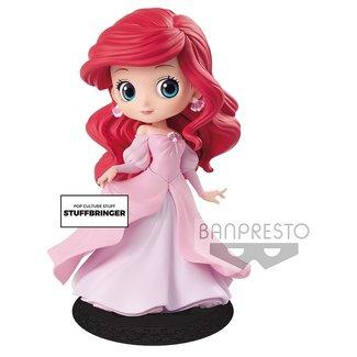Banpresto Banpresto   Arielle (Pink Dress) Q Posket Figur