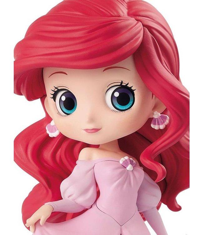 Banpresto Banpresto | Arielle (Pink Dress) Q Posket Figur