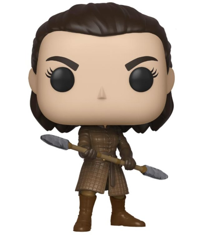 Funko Game of Thrones | Arya Stark Funko Pop Vinyl Figur