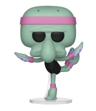 Funko Spongebob | Squidward (Ballerina) Funko Pop Vinyl Figur