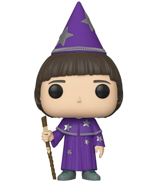 Funko Stranger Things | Will The Wise Funko Pop Vinyl Figur (S3)