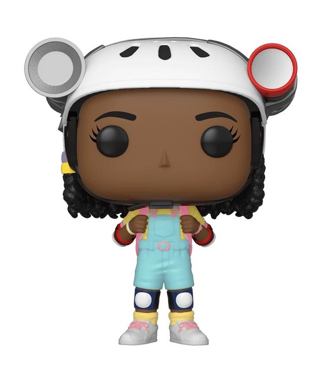 Funko Stranger Things | Erica Funko Pop Vinyl Figur (S3)