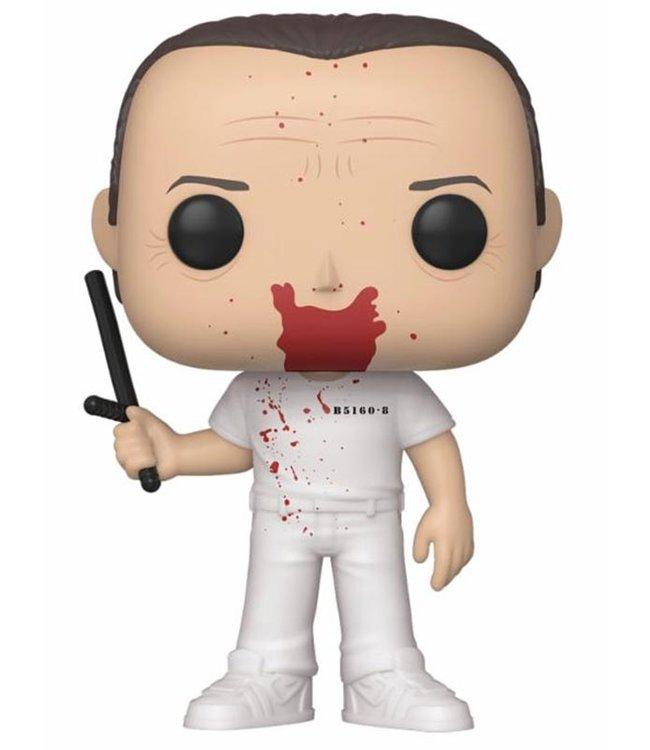 Funko Movies | Hannibal Lecter (Bloody) Funko Pop Vinyl Figur