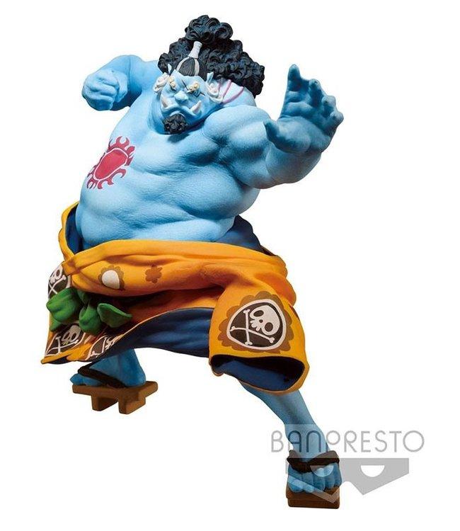 Banpresto Banpresto One Piece | Jinbei Figur