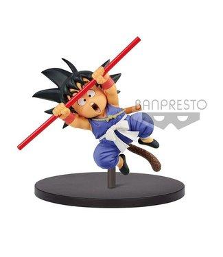 Banpresto Banpresto Dragonball   Son Goku (Kid) Figur