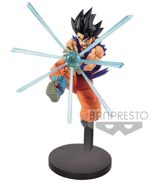 Banpresto Banpresto Dragonball | Son Goku (G x Materia) Statue