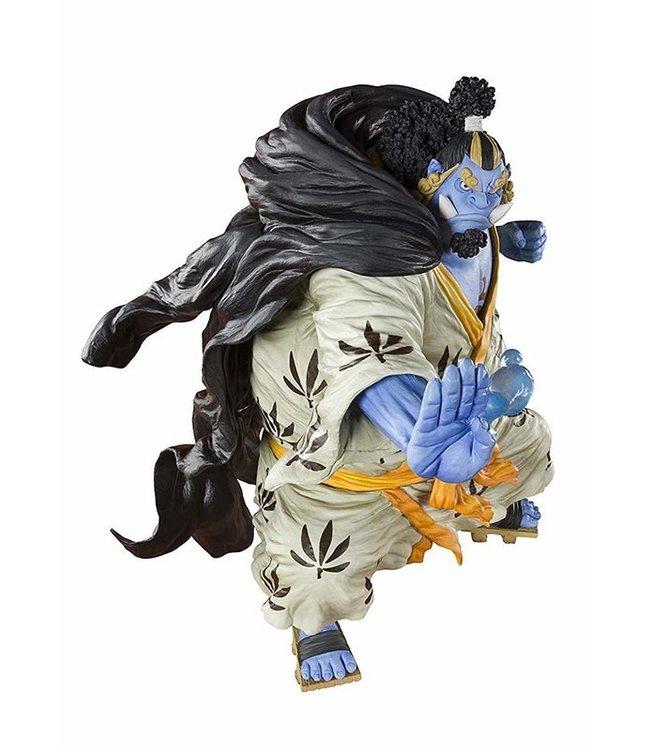 Tamashii Nations One Piece | Jinbei Statue