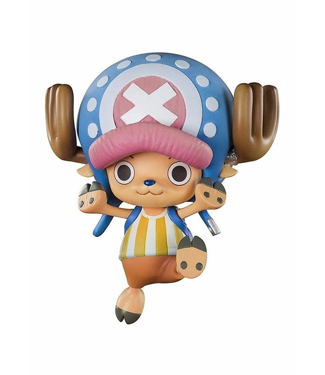 Tamashii Nations One Piece | Chopper Statue