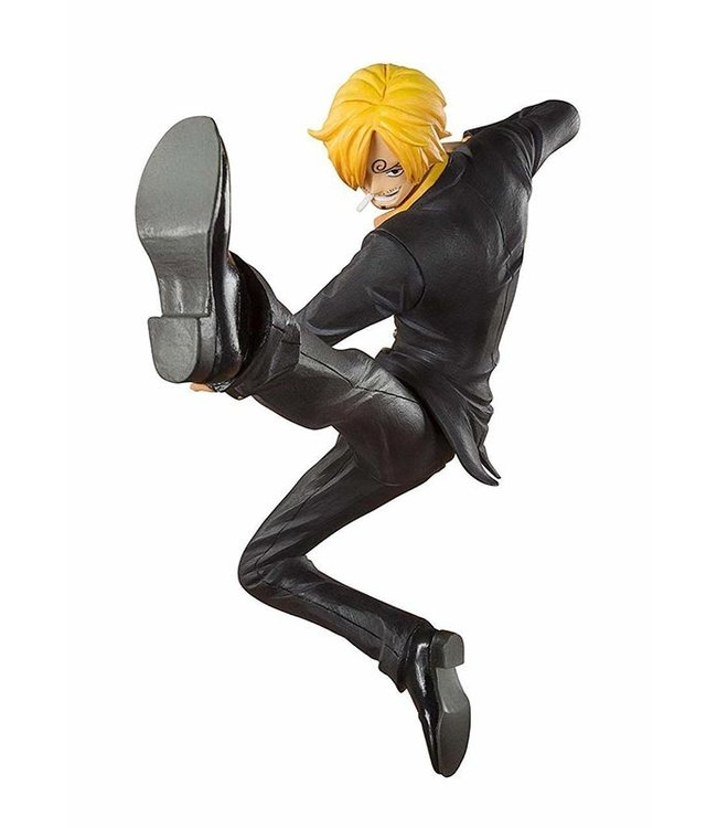 Tamashii Nations One Piece | Sanji Statue