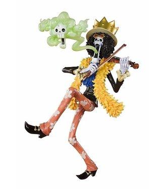 Tamashii Nations One Piece | Brook Statue