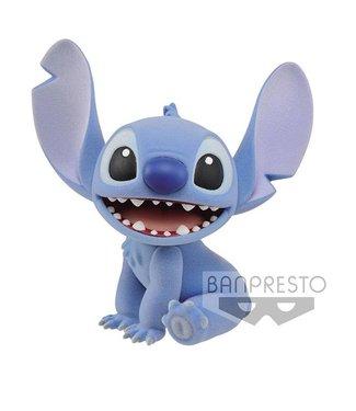 Banpresto Banpresto | Stitch Fluffy Puffy Figur