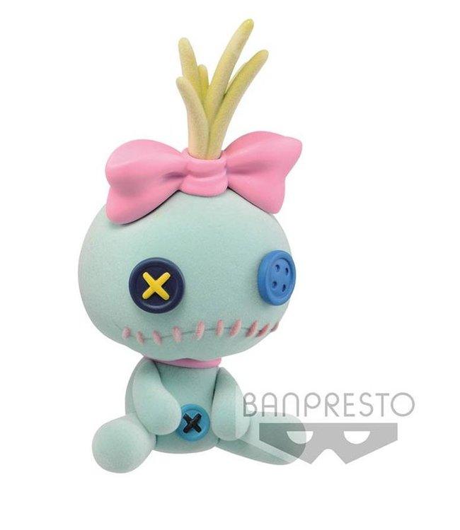 Banpresto Banpresto   Scrump Fluffy Puffy Figur