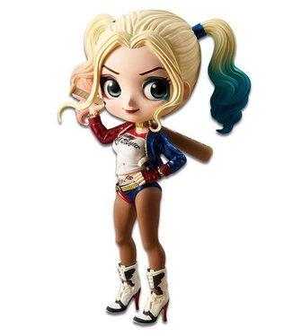 Banpresto Banpresto | Harley Quinn Q Posket Figur