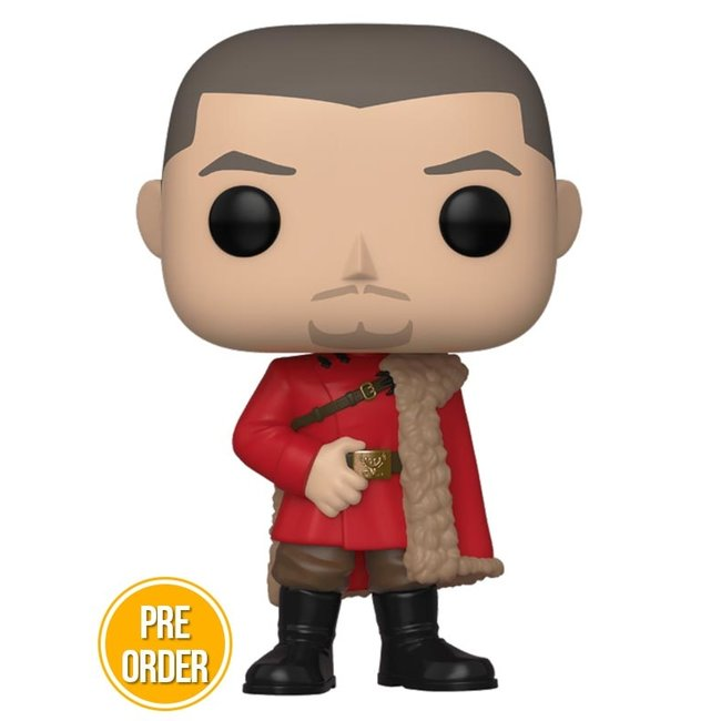 Funko Harry Potter | Yule Ball Viktor Krum Funko Pop Vinyl Figur