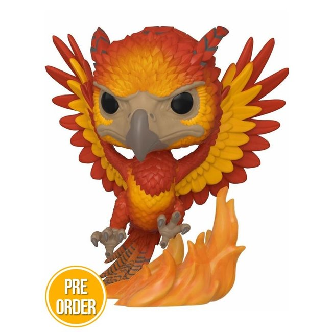 Funko Harry Potter | Fawkes Funko Pop Vinyl Figur